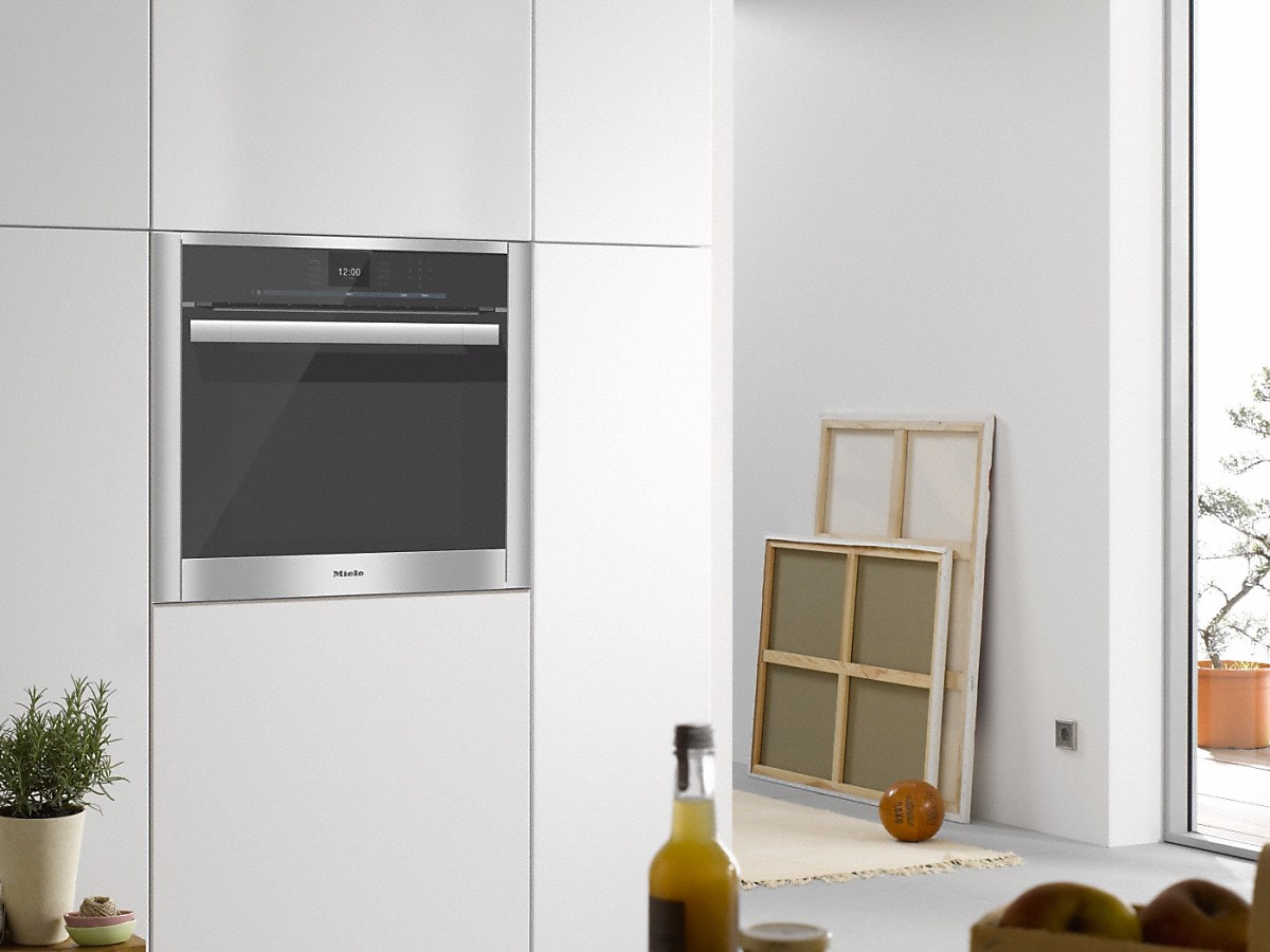 24 Inch Convection Oven