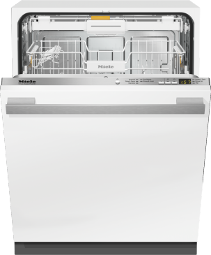 G 4998 SCVi AM - Fully-integrated, full-size dishwasher with hidden control panel, cutlery tray and custom panel and handle ready--NO_COLOR